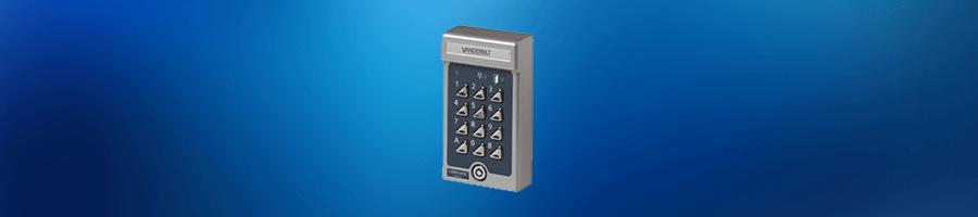 Claviers autonomes - Contrôle d'accès - Securicom Shop