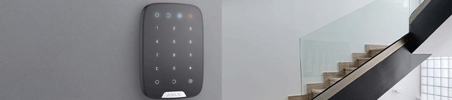 Alarmes - tous nos sytèmes d'alarmes - Securicom Shop